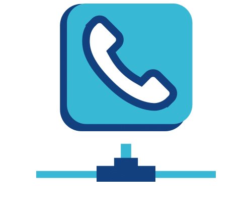 voice over IP / voip thumb